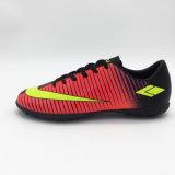 Ботинки футбола самого лучшего качества крытые для людей Zs-024#