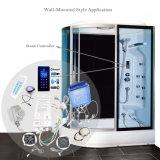 Nuovo kit del generatore di sauna della stanza di vapore della stanza da bagno Ipx5 con il regolatore del vapore di MP3USB & di Bluetooth