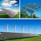 300W 다결정 유연한 에너지 시스템 힘 PV 태양 전지 위원회