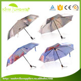 Pocket Size Custom portable Umbrella for halls