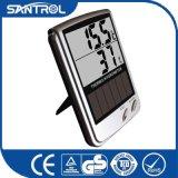 L'utilisation domestique numérique thermomètre de température de l'humidité