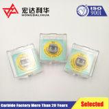Kundenspezifische zementiertes Karbid-Düse von der Zhuzhou Fabrik