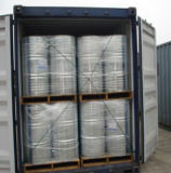 Порошок 98% Cyromazine регулятора роста насекомого для агрохимического пестицида