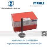 Válvulas de motor del extractor del producto de Mahle Isuzu 4bd1 6bd1