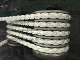 6 طاق إرساء حبل بوليبروبيلين حبل