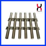 Filtro magnetico da NdFeB compreso 5 7 9 barre magnetiche tubi/dei tubi (12000GS)