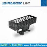 Neue im Freien LED Projektor-Lampe des Entwurfs-48W mit Cer RoHS