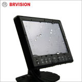 Монитор вид сзади экрана 7 цифров LCD автомобиля дюйма водоустойчивый
