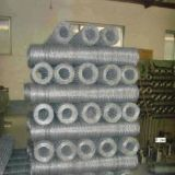 2.7/3.2mm Hot Dipped Galvanized Hexagonal Wire Mesh 2X1X1m Gabions Dirty Box for