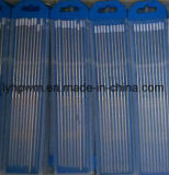 10PCS Plastic Packing에 있는 Wz8 Zirconium Tungsten Electrodes