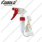 Le pulvérisateur de main désinfectent le pulvérisateur de déclenchement sur la promotion