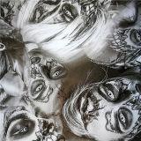 Tcs vendre Transfert d'eau chaude de l'impression Film crâne Pattern hydrographique non : S045Y2653b
