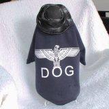 Cool chien garçon d'impression enduire Vêtements Accessoires de petits animaux de compagnie