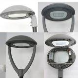 アルミニウムハウジングの屋外IP66照明器具30W LEDの街灯の価格