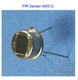 Sensor Sensitivo Inteligente Inteligente Sensor Sensitivo Inteligente Sensitivo PIR Am312 de 2,7-3,3V IC incorporado