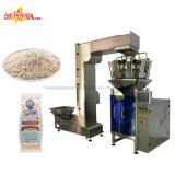 Máquina de empacotamento inteira soprada automática do alimento do cereal de pequeno almoço da grão