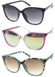 O fabricante 2017 do OEM da promoção personalizou óculos de sol polarizados Tac do logotipo