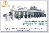Torchio tipografico automatico automatizzato di rotocalco (DLY-91000C)