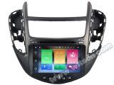 Witson Acht Androïde 8.0 Auto van de Kern DVD voor IPS van ROM van het Scherm van de Aanraking van ROM 1080P van Cheverolet Trax 4G 32GB het Scherm