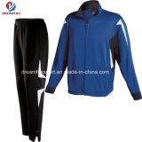 卸し売り運動服装のカスタム昇華スポーツ・ウェアの人のトラックスーツのウォーミングアップ
