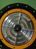 Alumínio elevado da luz do louro do diodo emissor de luz do UFO 150W da Philips 3030 5 anos de luz industrial do armazém da garantia