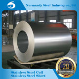 La norma ASTM 202 2b de la superficie de acero inoxidable/Cr de la bobina de RR.HH.