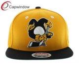 Varios colores sombrero Snapback con cualquier logotipos desee