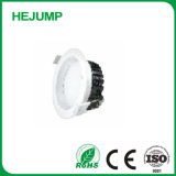 Anti-Glare IP44가 Dimmable를 방수 처리하는 13W는 주물 LED Downlight를 정지한다