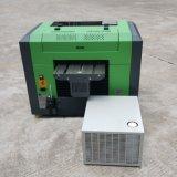 Machine d'impression ronde d'objet de Digitals d'imprimante à jet d'encre UV d'A3+
