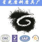 De steenkool Gebaseerde Korrel Geactiveerde Media van de Behandeling van het Water van de Koolstof