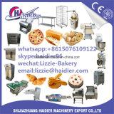Linea di produzione dell'hamburger della pianta del forno torta ed affettatrice del pane