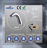 Het hoge Moderne Water die van de Gezondheid van het Eind de Automatische Tapkraan van de Sensor met Goede Prijs voor Toilet bewaren