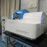 낮은 합금 강철에서 사용되는 CCD 분광계