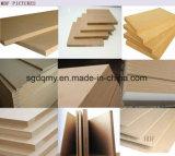 доска частицы равнины клея E2 18mm для мебели & шкафа