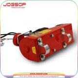 Baumaterial-Hebevorrichtung/Höhenruder der Sicherheits-1000kg elektrische für Passagier