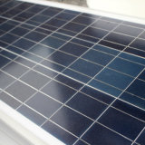 50W les panneaux solaires monocristallines haut rendement