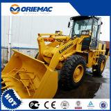China ursprüngliches Clg835 Liugong 3 Tonnen Rad-Ladevorrichtungs-