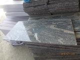 Китайский сляб Китая Juparana слябов гранита Polished