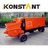 Машина Shotcreting качества Konstant гидровлическая для конкретной конструкции