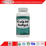 Coutume empaquetant admirablement les capsules molles du coenzyme Q10