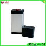 Pacchetto della batteria di litio di alto potere 48V per Ebike ed il motorino