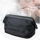 韓国様式多機能の装飾的な袋の記憶袋の大きい容量旅行人の洗面用品袋
