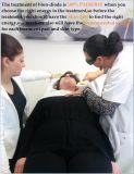 2017 máquina permanente del retiro del pelo del laser del diodo 808nm 810nm del más nuevo uso del salón para la clínica