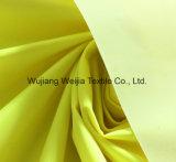 190t de waterdichte Taf van de Polyester van pvc voor Regenjas