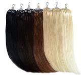 Самое лучшее оптовое Pre-Bonded выдвижение человеческих волос Keratine