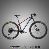 Superlight 12speed Mountian Fiets 27.5er met koolstof 30mm Wiel