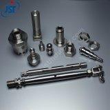 CNC personnalisé de haute précision tourné les pièces avec usinage des métaux