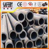tubo de acero inoxidable inconsútil de 304L 316L