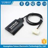 MP3 audio de voiture Bluetooth avec adaptateur SD USB Aux pour Lexus es, c'est, GS, GX, LS, LX, Rx, série SC