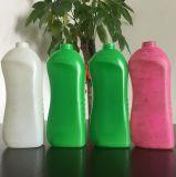 машина прессформы дуновения штрангя-прессовани бутылки уборщика 0~4L PE/PP жидкостная